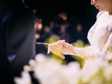 30대중반 재혼여성♥40대초반 재혼남…