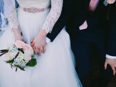 40대초반 초혼여성♥40대후반 재혼남…